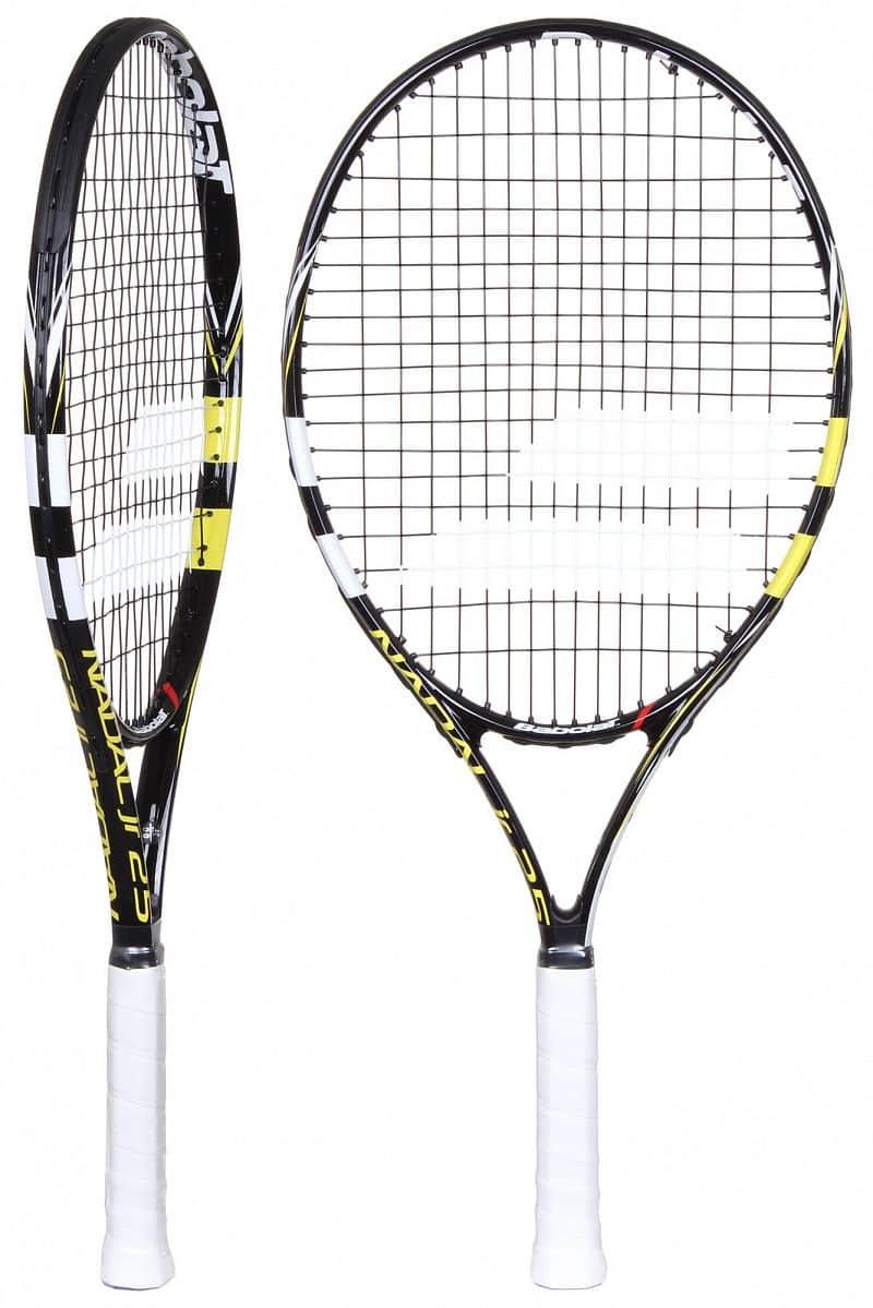 """Nadal Junior 2014 juniorská tenisová raketa 21"""""""