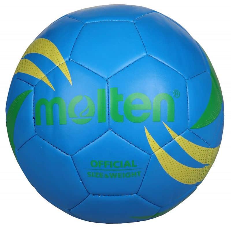 VGB 500 Beach beachfotbalový míč č. 5