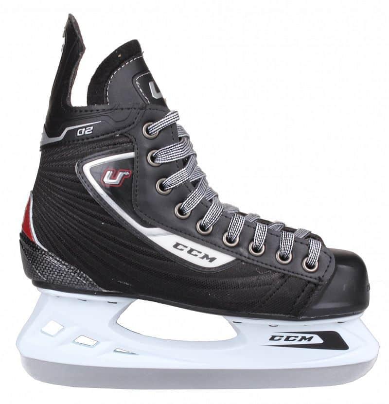 U+ 02 JR hokejové brusle 37