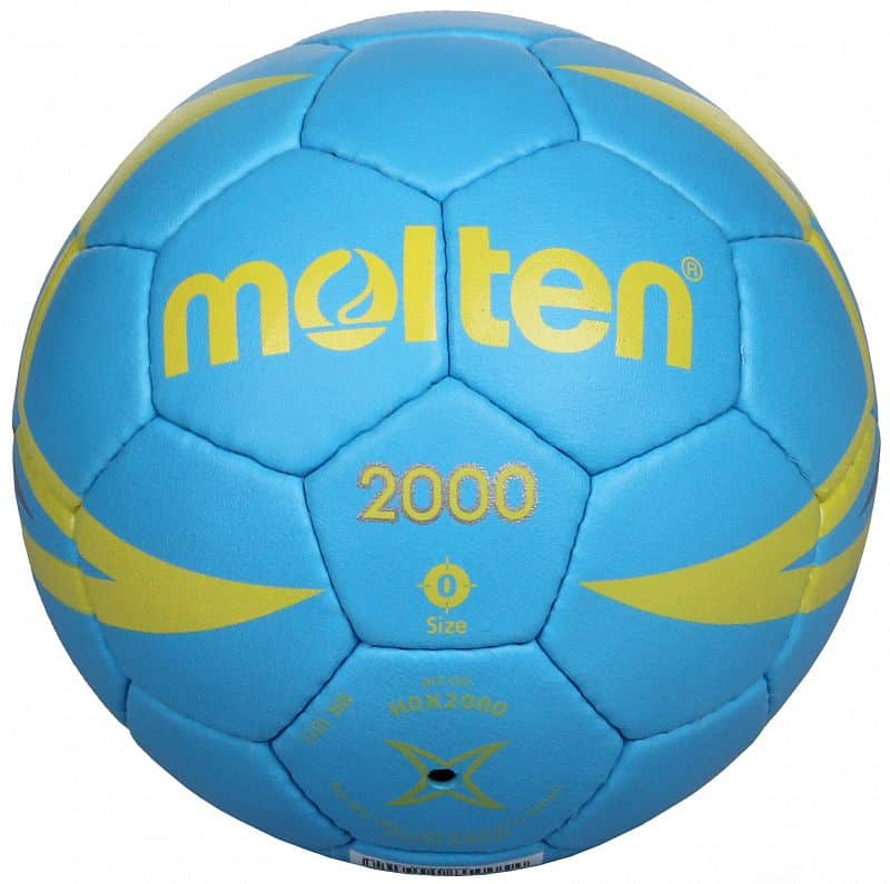 H0X2000 míč na házenou