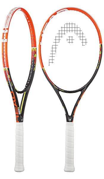 Graphene Radical S 2014 tenisová raketa G2