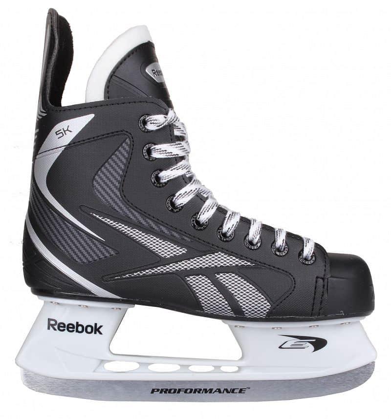 5K, JR hokejové brusle, šíře D 37
