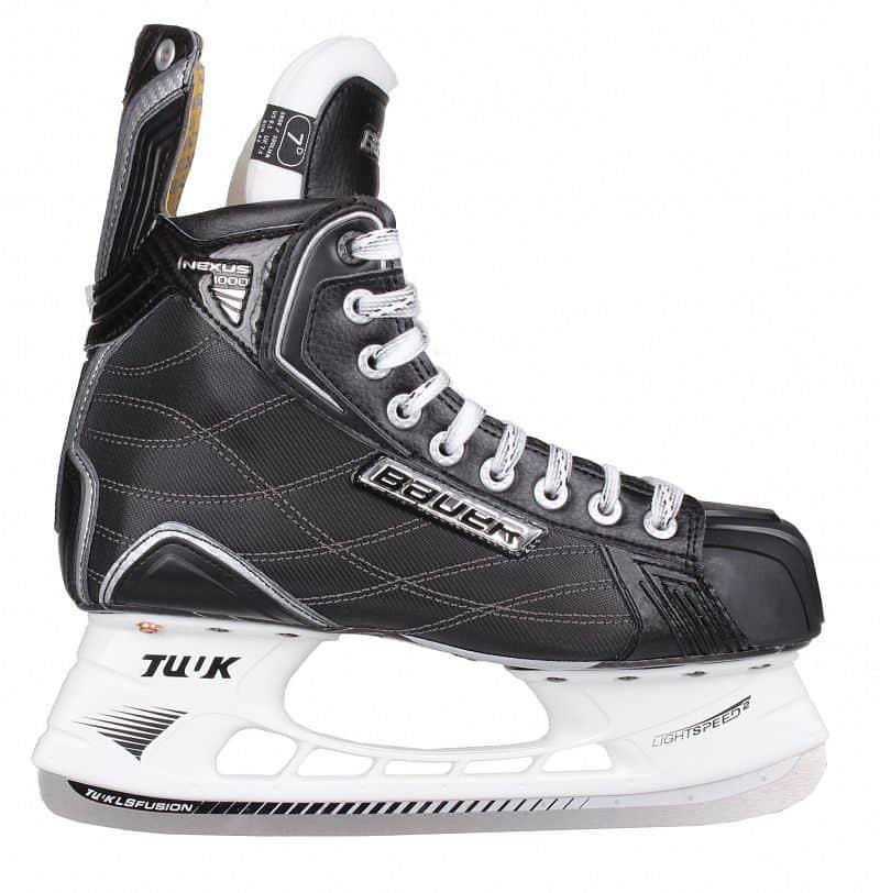 Nexus 1000 SR hokejové brusle, šíře D