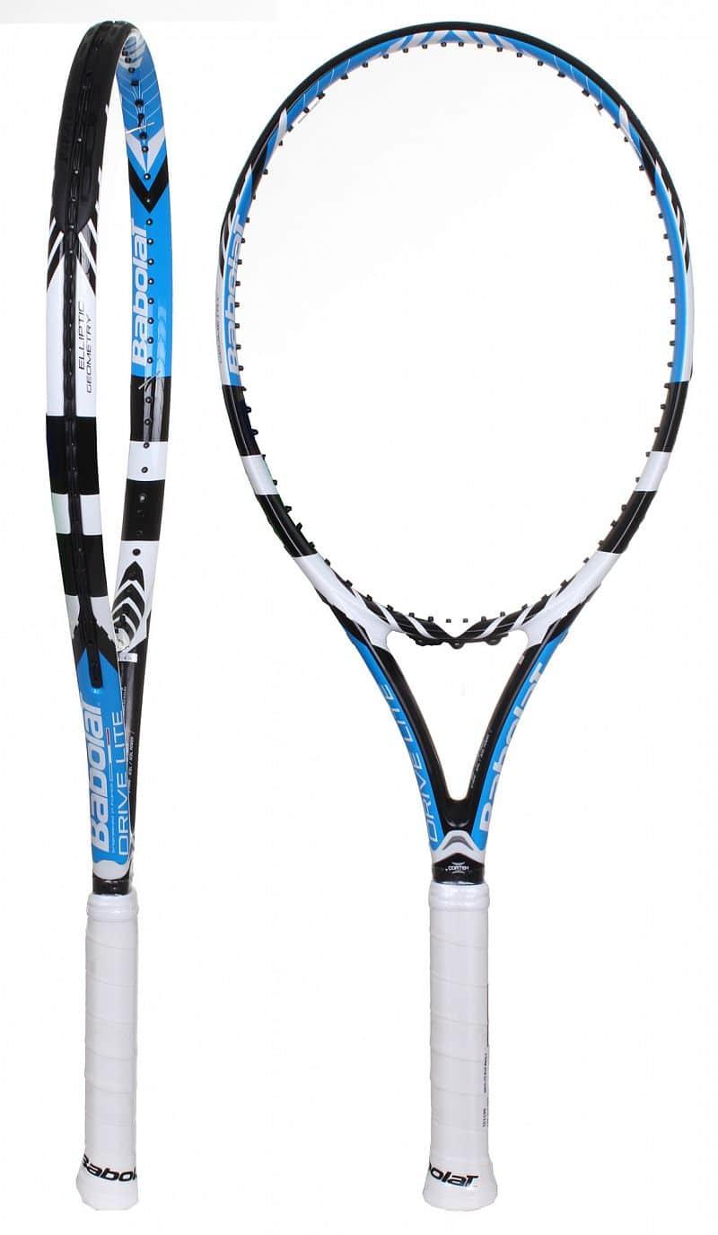 Drive Lite 2014 tenisová raketa