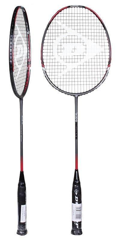 Blackstorm II G-50  G4 XL badmintonová raketa