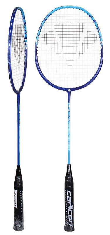 Aeroblade 5000 Blue badmintonová raketa