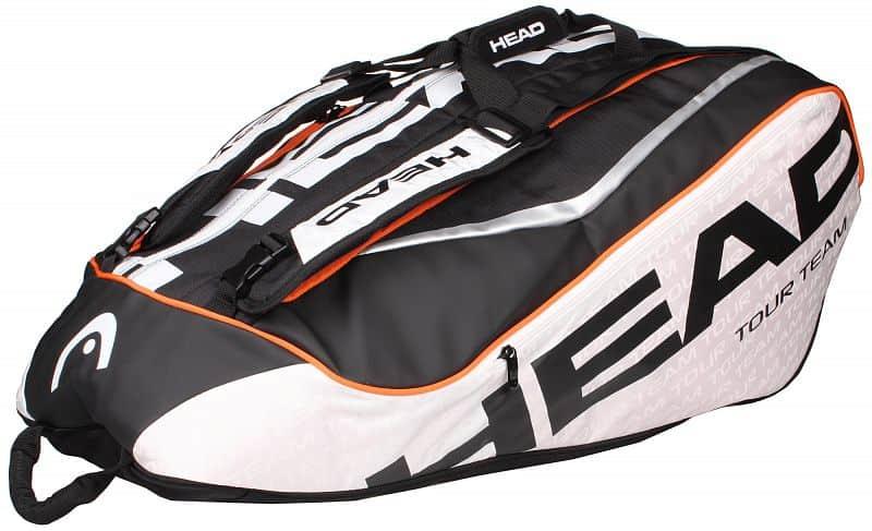 Tour Team Monstercombi 2014 taška na rakety