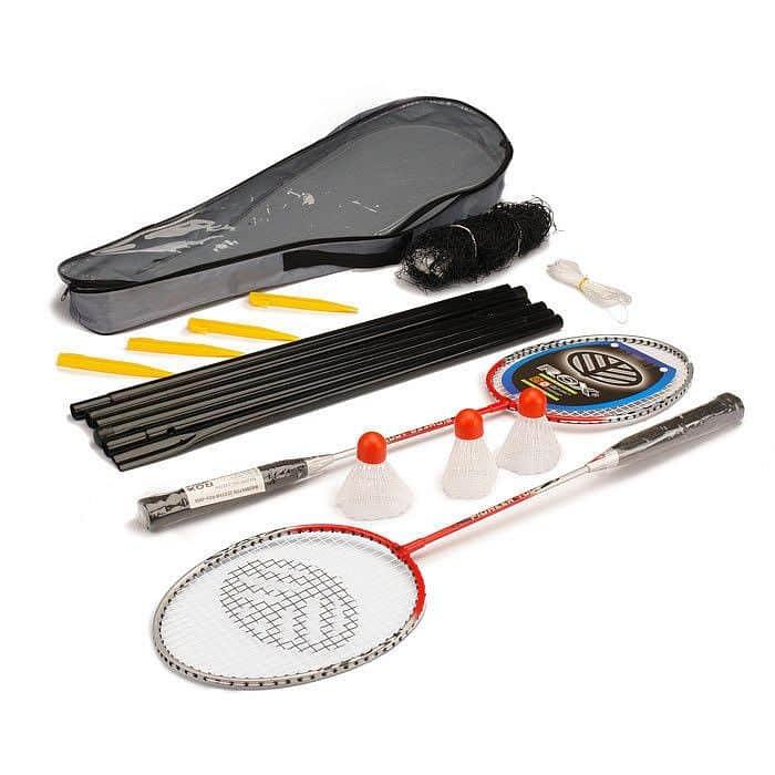 Rox 4000 badmintonový set