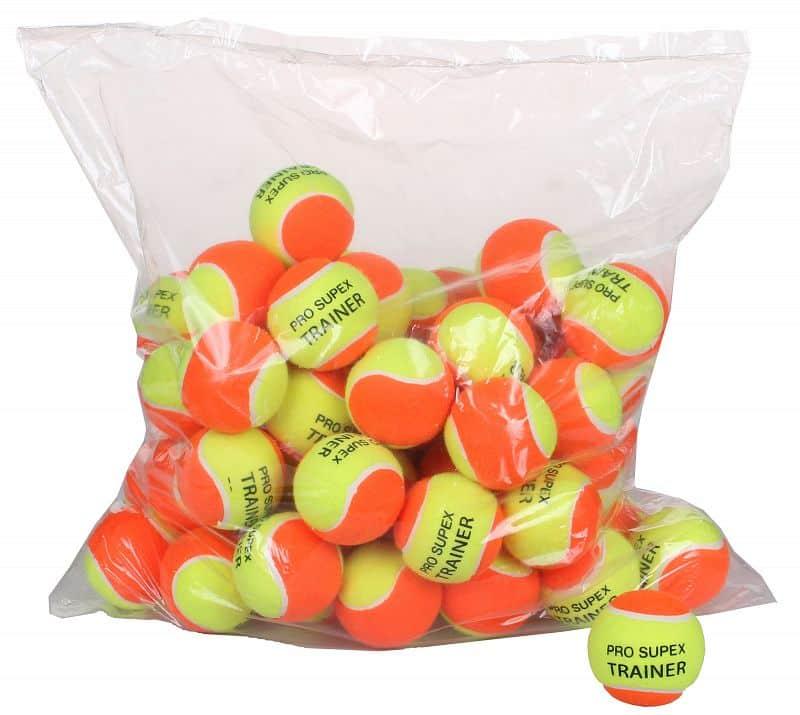 Trainer Duo tenisové míče