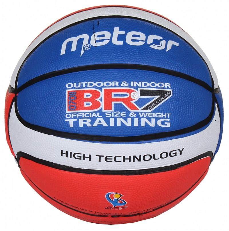 BR7 FIBA basketbalový míč