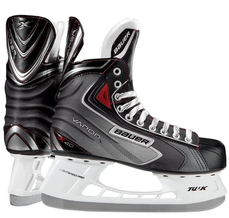 Vapor X40, SR 2014 hokejové brusle