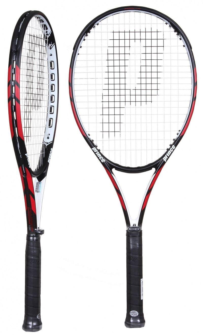 Warrior 100 tenisová raketa
