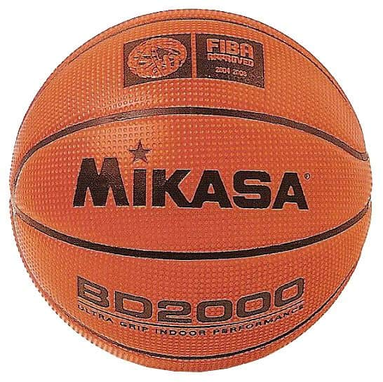 BD2000 basketbalový míč