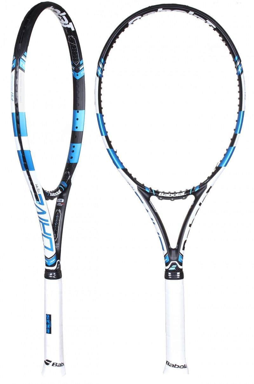 Pure Drive Team 2015 tenisová raketa G3