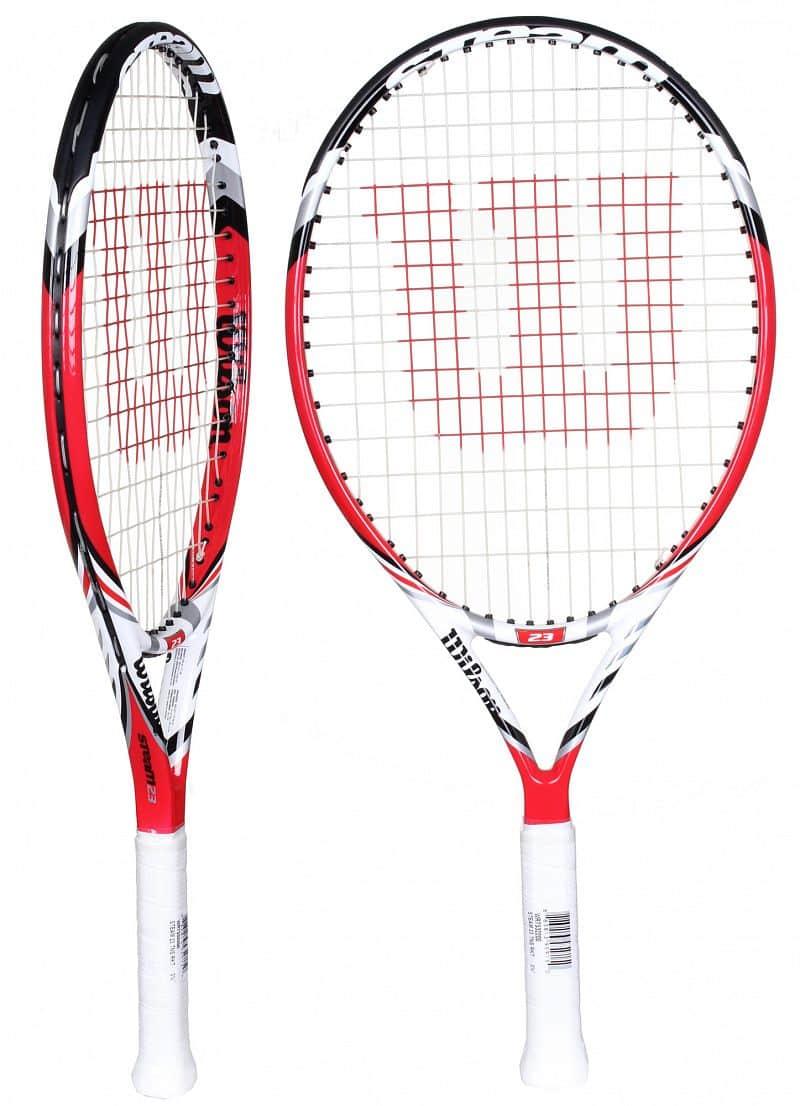"""Steam 23 BLX 2013 juniorská tenisová raketa 23"""""""