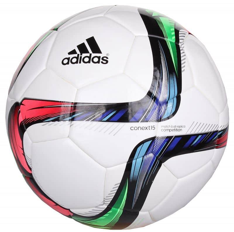 Conext15 Competition fotbalový míč č. 5