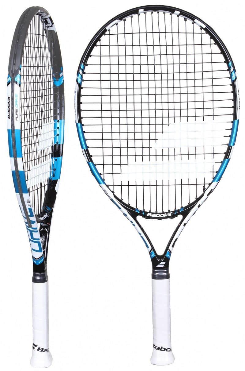 """Pure Drive Junior 2015 juniorská tenisová raketa 25"""";modrá"""
