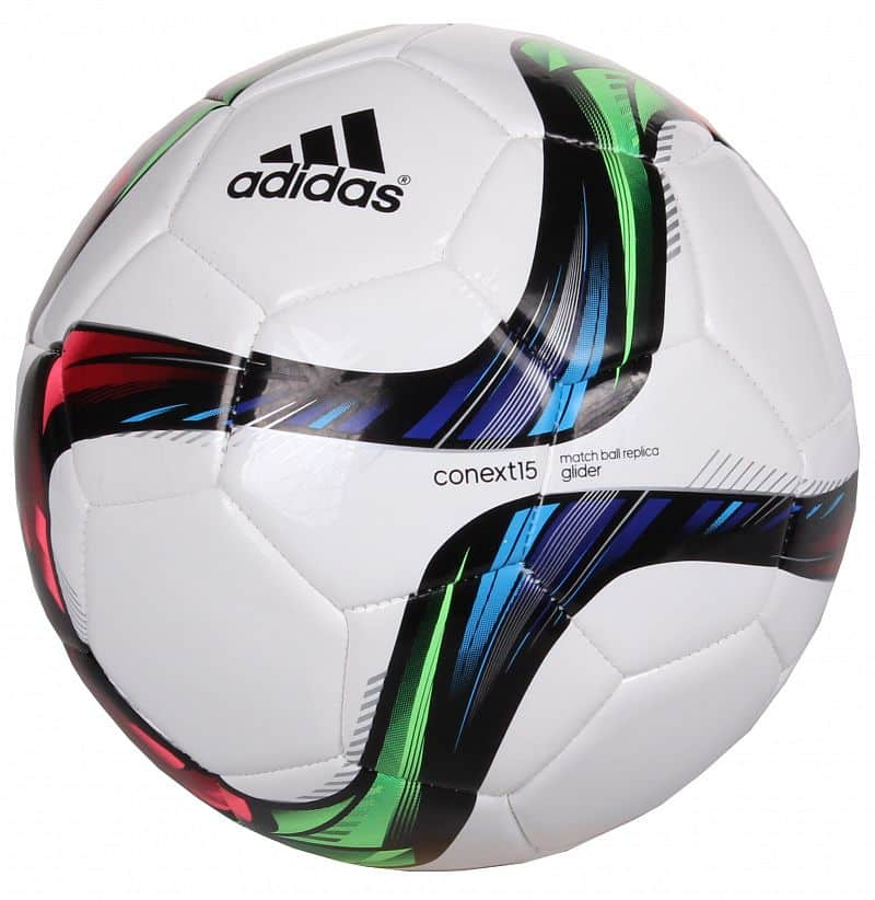 Conext15 Glider fotbalový míč