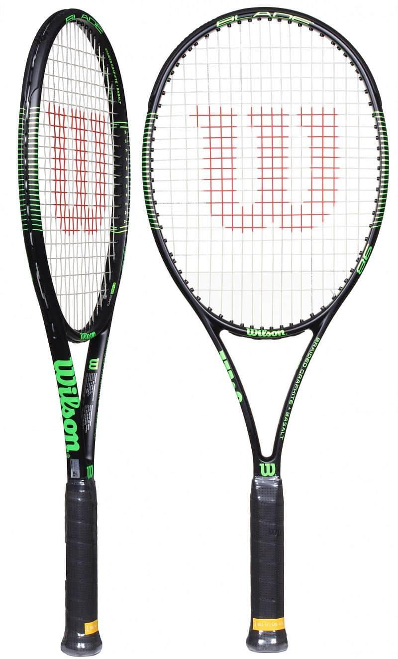Blade 98 18x20 2015 tenisová raketa G2
