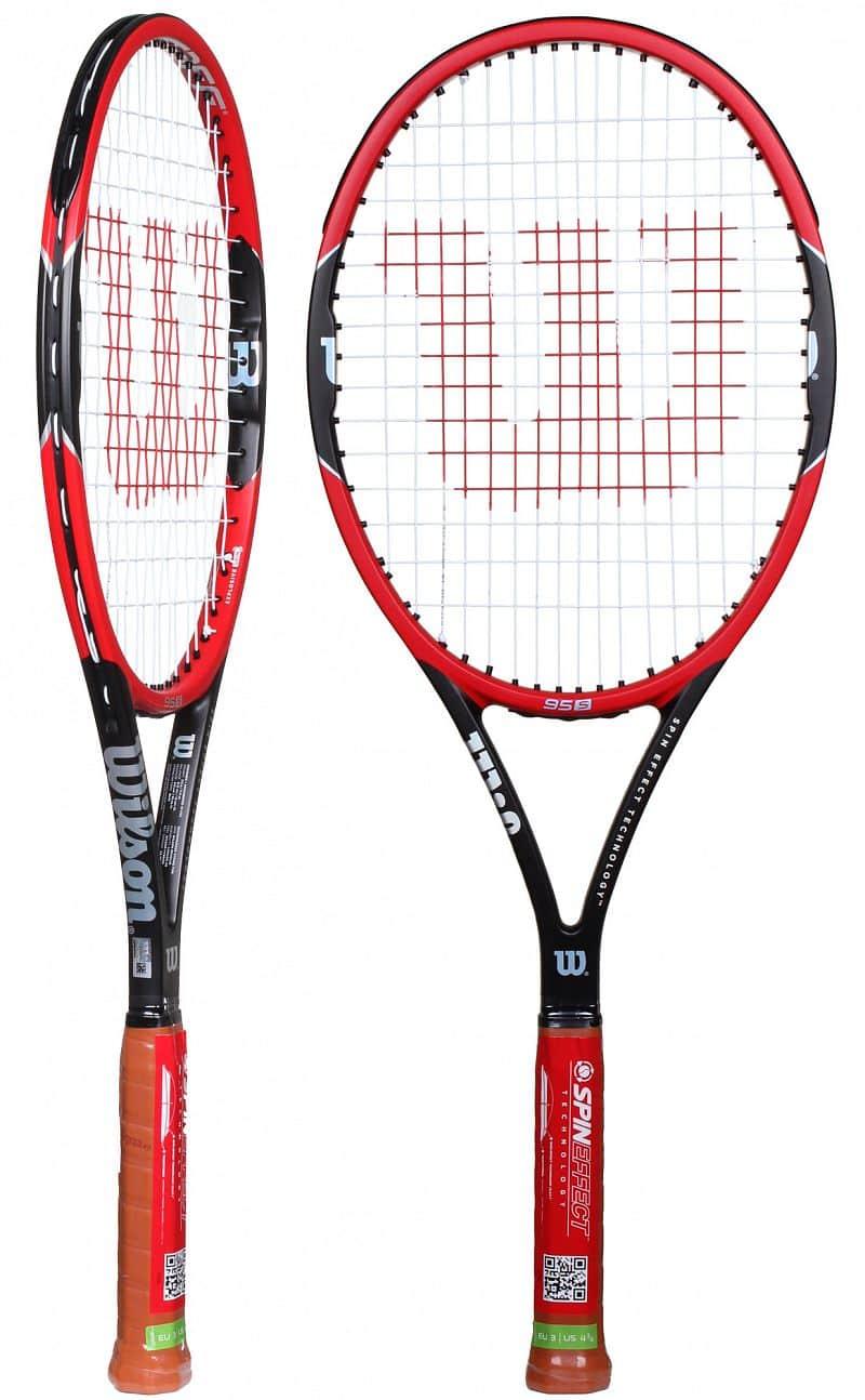 Pro Staff 95S 2015 tenisová raketa G3