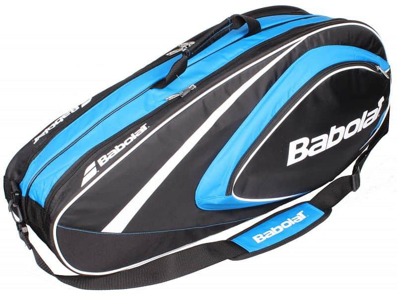 Club Line x6 2015 taška na rakety