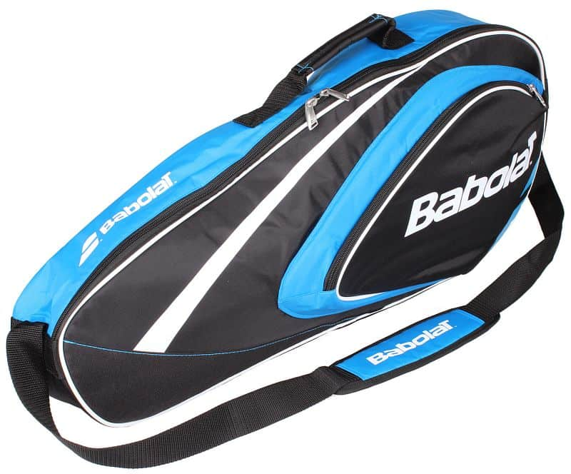 Club Line x3 2015 taška na rakety