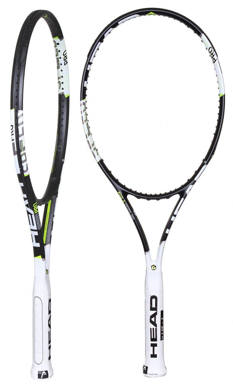 Graphene XT Speed PRO 2015 tenisová raketa G3
