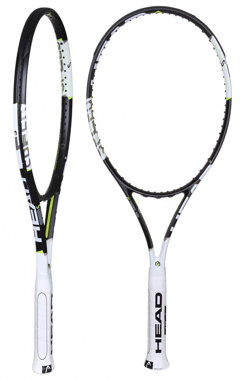 Graphene XT Speed S 2015 tenisová raketa G4