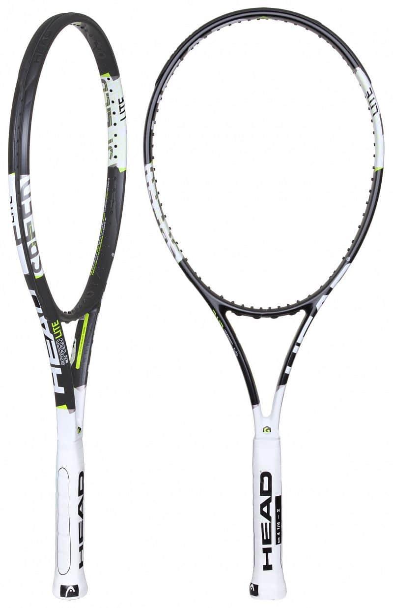 Graphene XT Speed LITE 2015 tenisová raketa