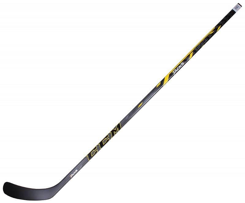 Tacks kompozitová hokejka RH 19;flex 85