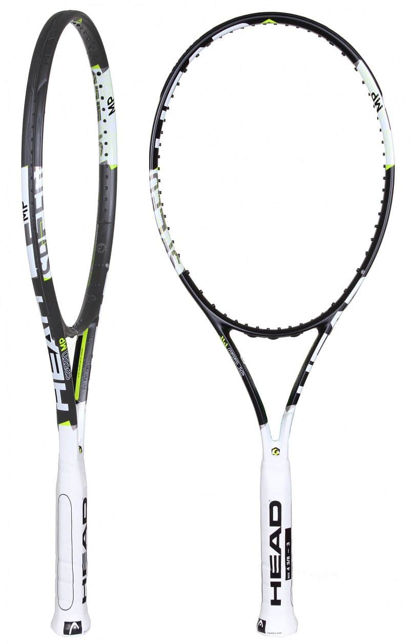 Graphene XT Speed MP 2015 tenisová raketa G4