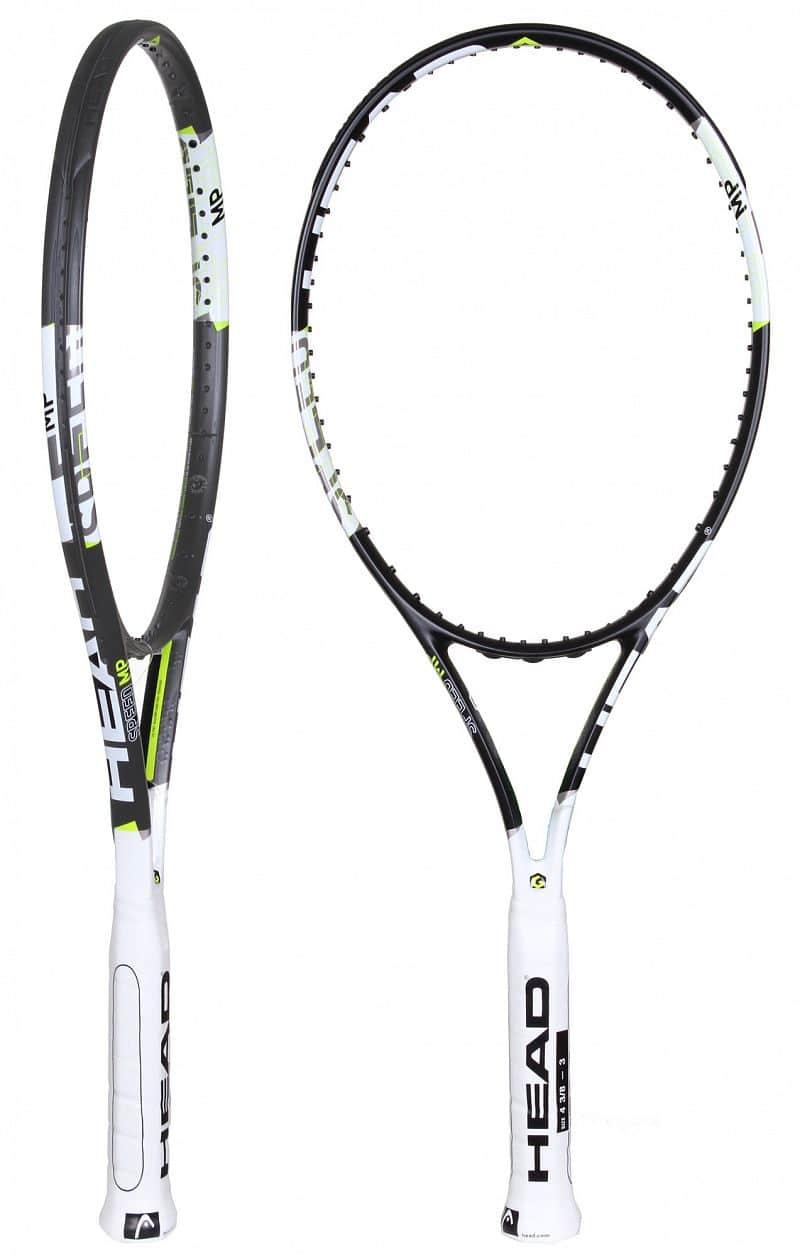Graphene XT Speed MP 2015 tenisová raketa G3