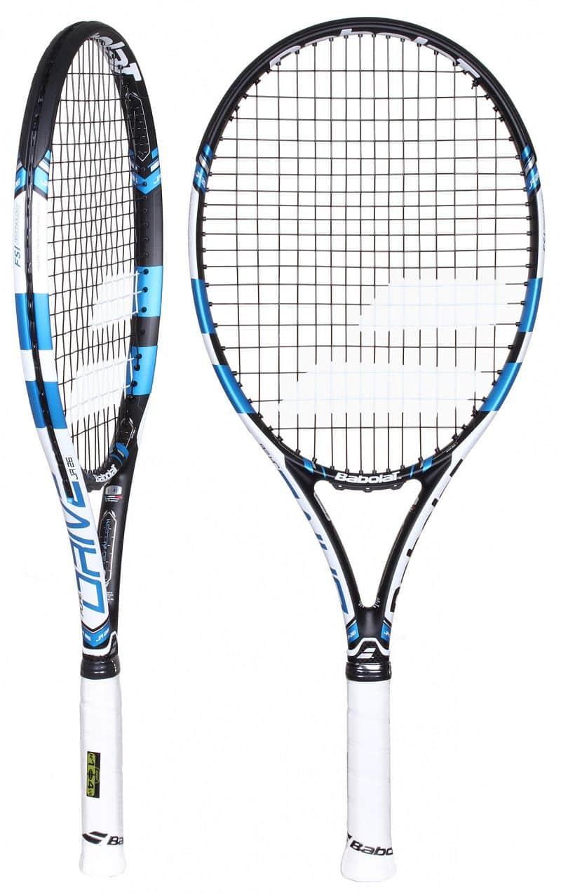 """Pure Drive Junior 26 2015 juniorská tenisová raketa 26"""";G1"""