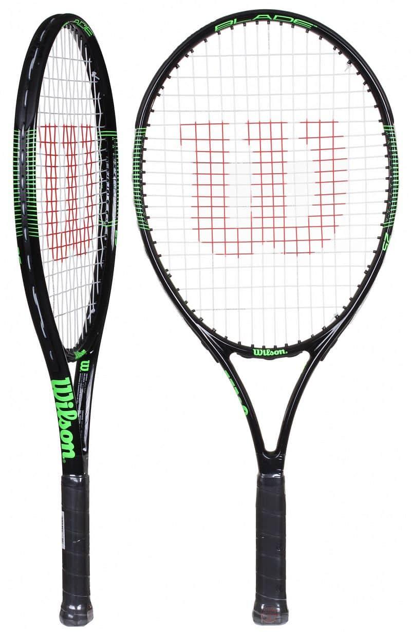 "Blade Junior 2015 juniorská tenisová raketa 25"";G0"