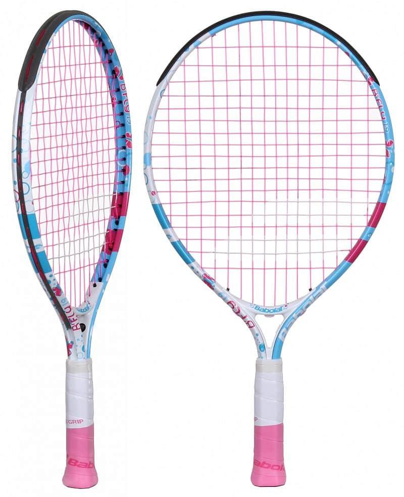 B Fly 2015 tenisová raketa dětská