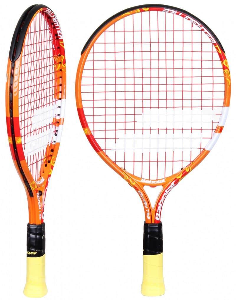 Ballfighter 2015 tenisová raketa dětská