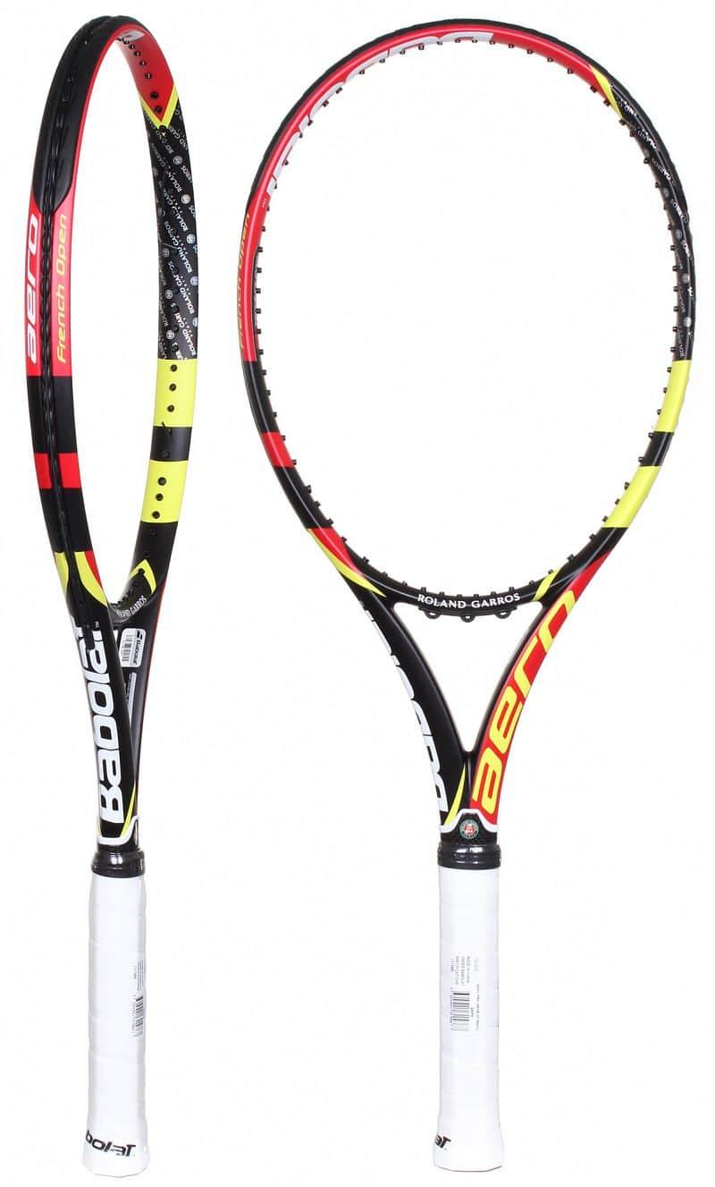 AeroPro Drive French Open 2015 tenisová raketa