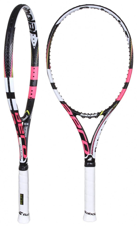 AeroPro Lite Pink 2015 tenisová raketa G1