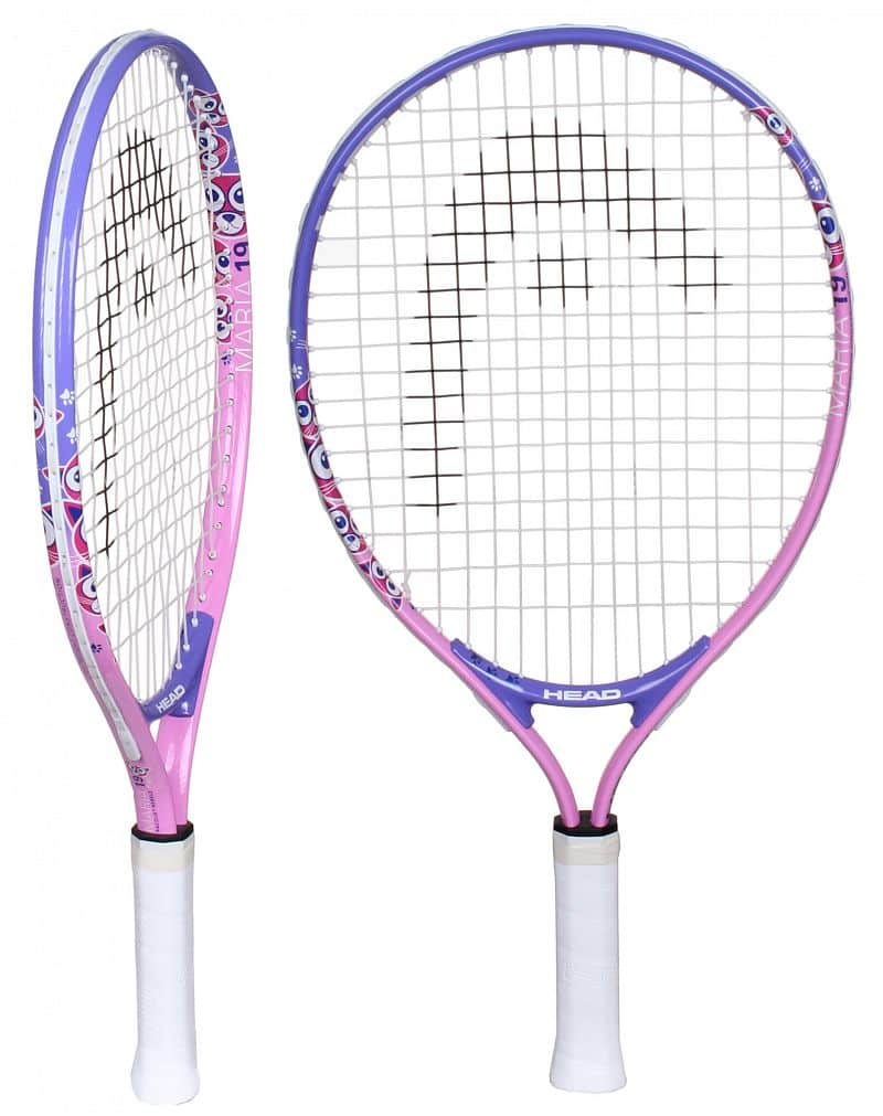 Maria 2015 juniorská tenisová raketa