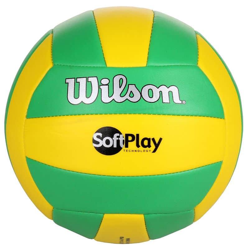 Soft volejbalový míč