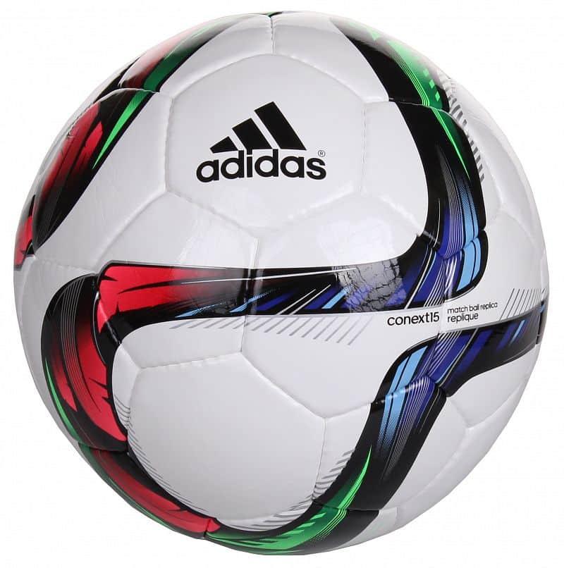 Conext15 Replique fotbalový míč č. 3