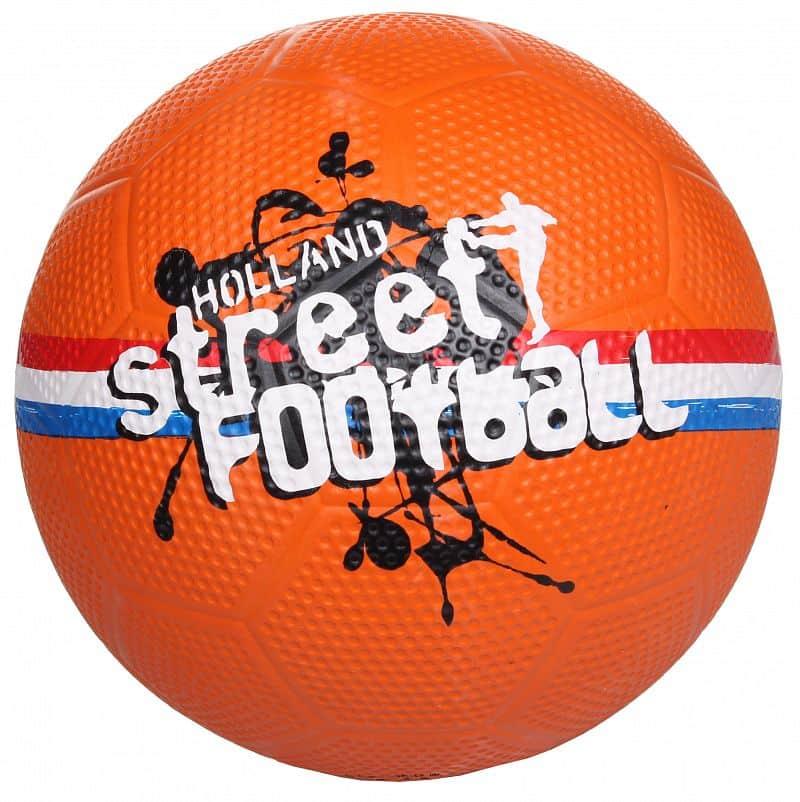 Street Football fotbalový míč