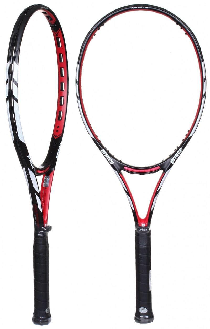 Warrior 100 ESP tenisová raketa G4