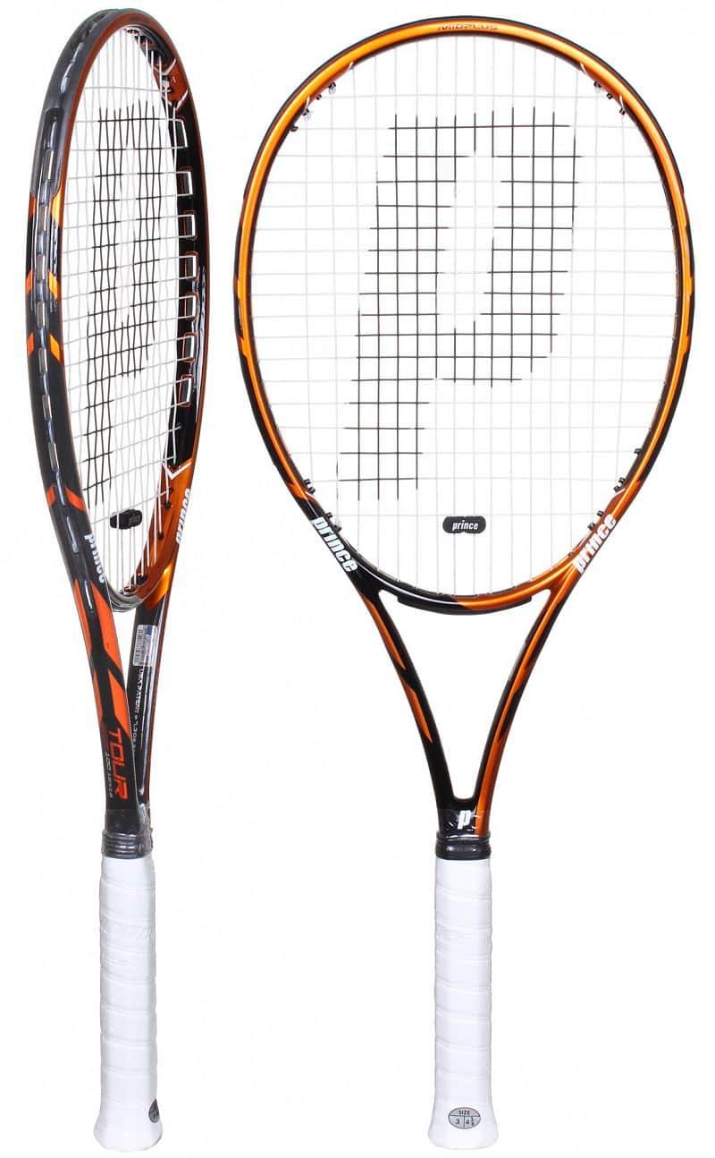 Tour 100 16x18 tenisová raketa G3