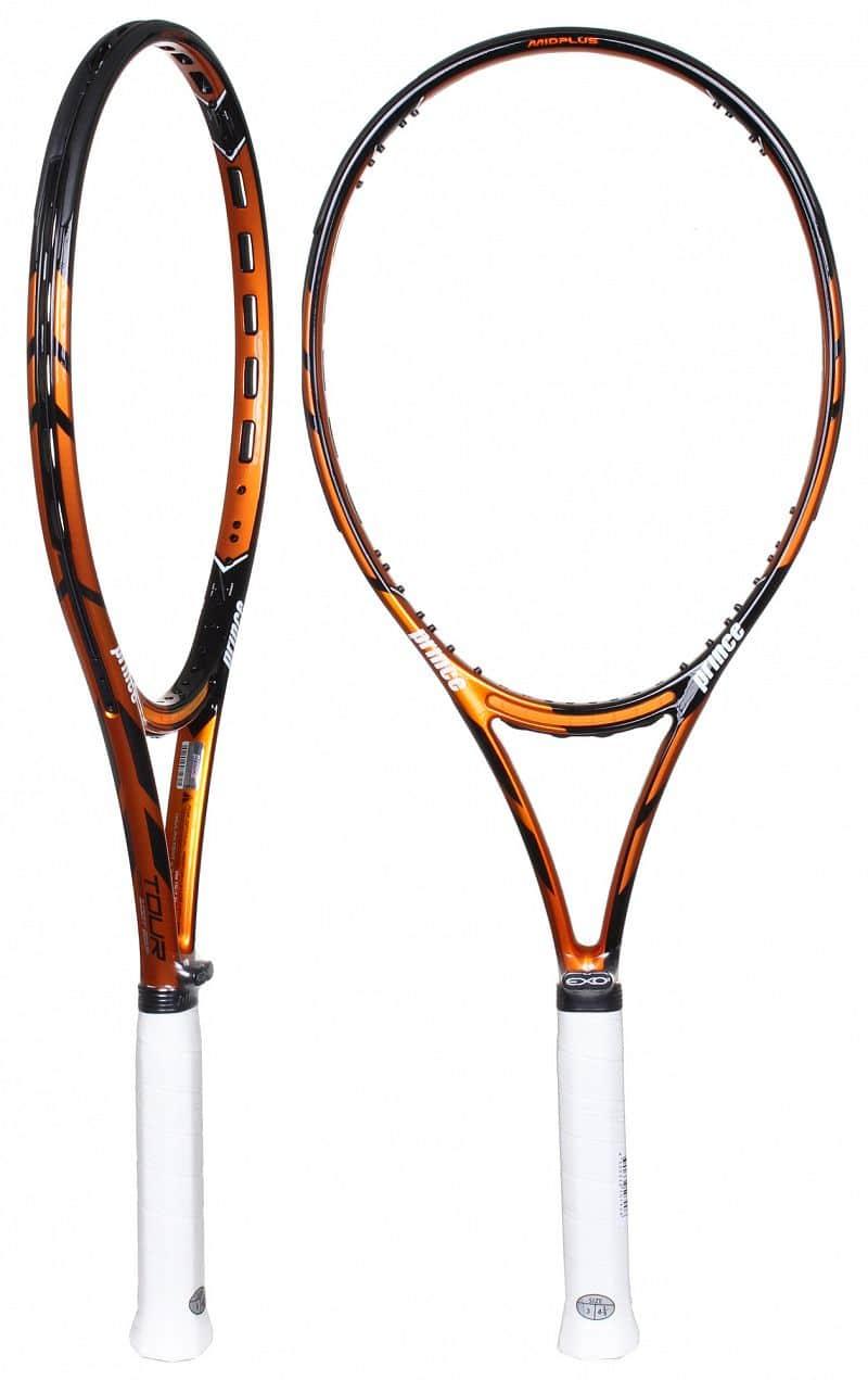 Tour 100T ESP tenisová raketa G3