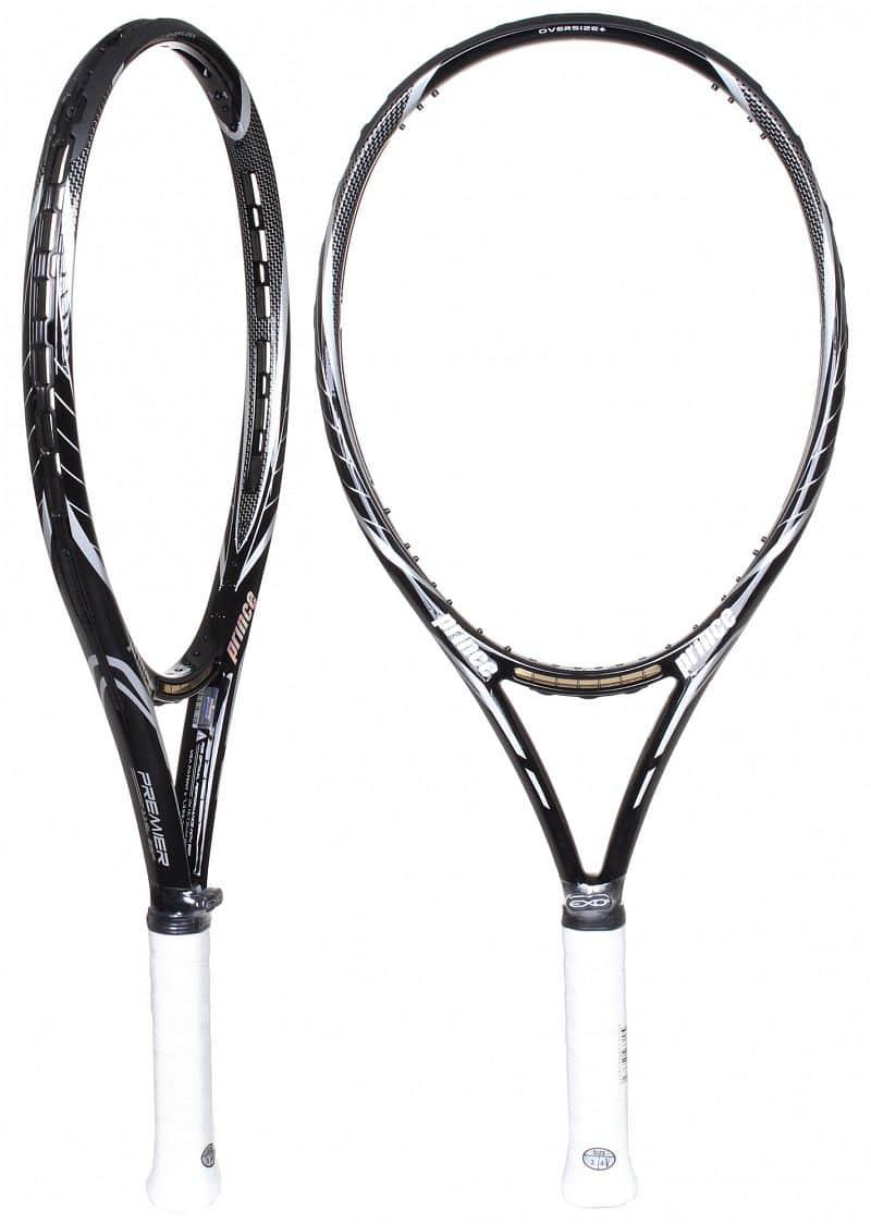 Premier 115L tenisová raketa