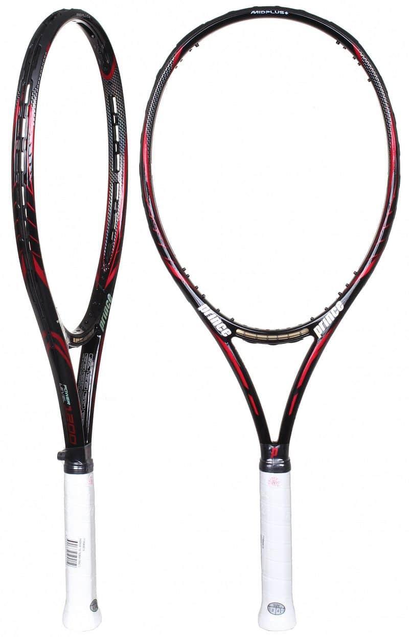 Premier 105 tenisová raketa G3