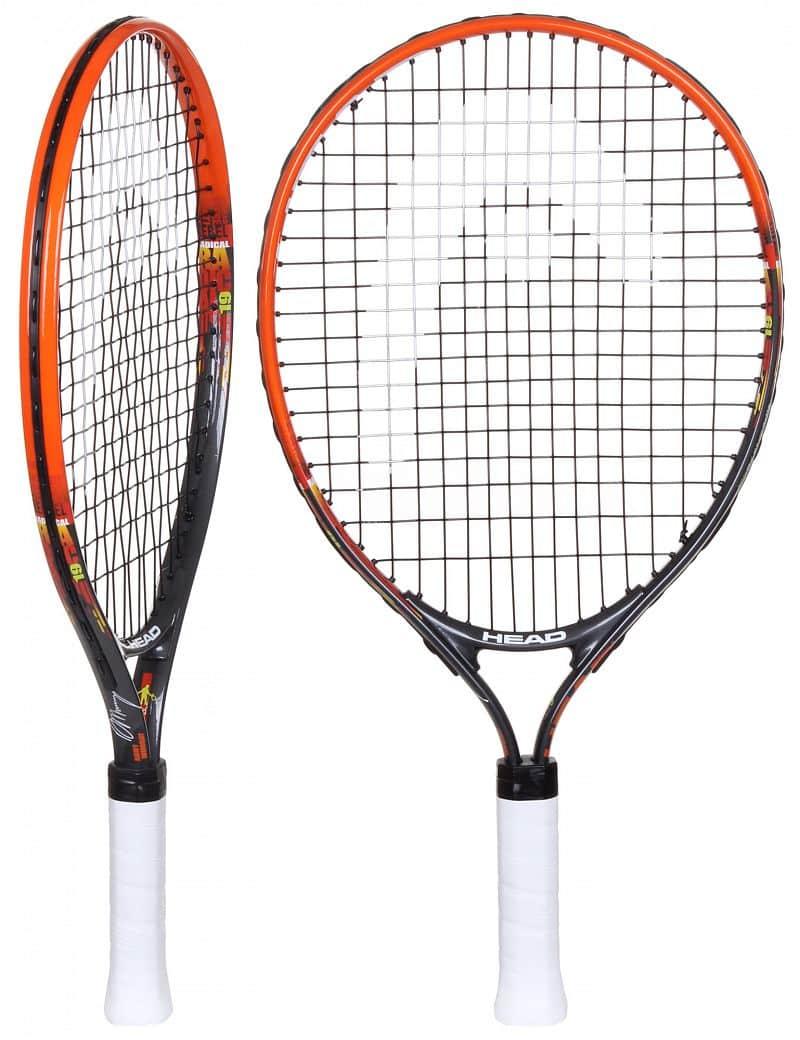 """Radical 2014 juniorská tenisová raketa 19"""""""