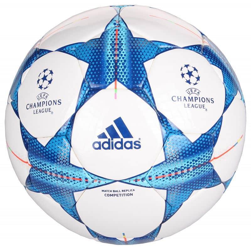 Finale 15 Competition fotbalový míč č. 5