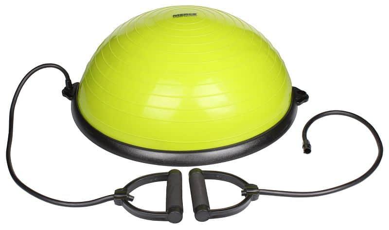 balanční míč BBT červená